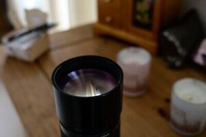 Nikon-Nikkor-ED-300mm-f4-5-AI-S-manual-focus-prime-lens