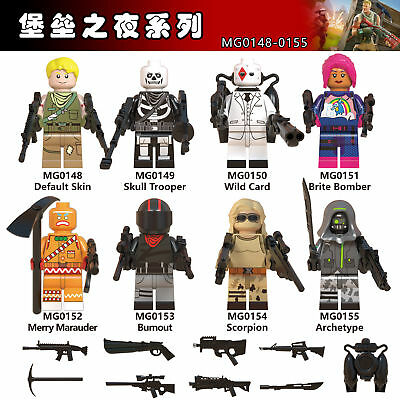 KF365 Child New Compatible Toy Weapons Game Movie Gift #365 #H2B