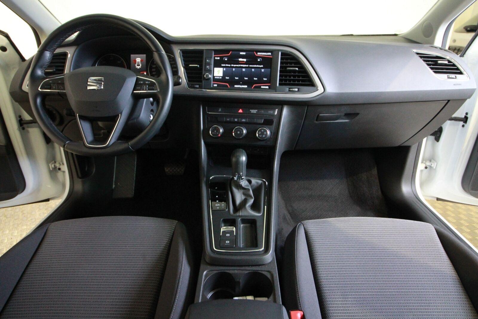 Seat Leon TDi 115 Style ST DSG