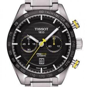 TISSOT-PRS-516-Automatic-Chronograph-T1004271105100-SALE-UVP-1965