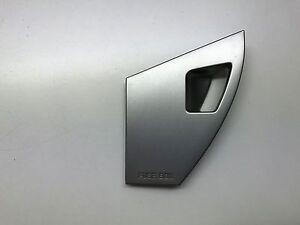 mazda 2 2008 2007 2015 1 4 tdci interior fuse box cover trim rh ebay co uk Mazda 626 Fuse Box Diagram Mazda Miata Fuse Box Diagram