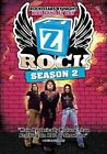 Z Rock Season 2 0013132157993 DVD Region 1