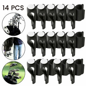 14pcs-Golf-Club-Organizers-Clip-Power-Holder-Protect-Iron-Driver-Putter-Bag