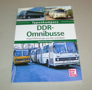 DDR Omnibusse - Importfahrzeuge aus Ost und West - Skoda Ikarus LAZ Karosa Jelcz