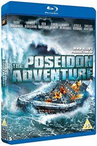 The-Poseidon-Adventure-Blu-ray