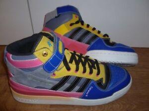 Top Ten Zx Forum Adidas Details Ewing Hi Oddity Y3 Consortium about SW Limited Sneaker Rare l3FK1JTc