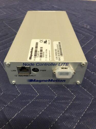 MagnaMotion 700-0871-00 Node Controller LITE