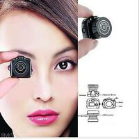 2MP HD Smallest Mini DV Digital Camera Video Recorder Camcorder Webcam DVR Y2000