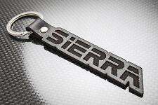 FORD SIERRA Leather Keyring Schlüsselring Porte-clés COSWORTH XR4i XR4x4 RS GT