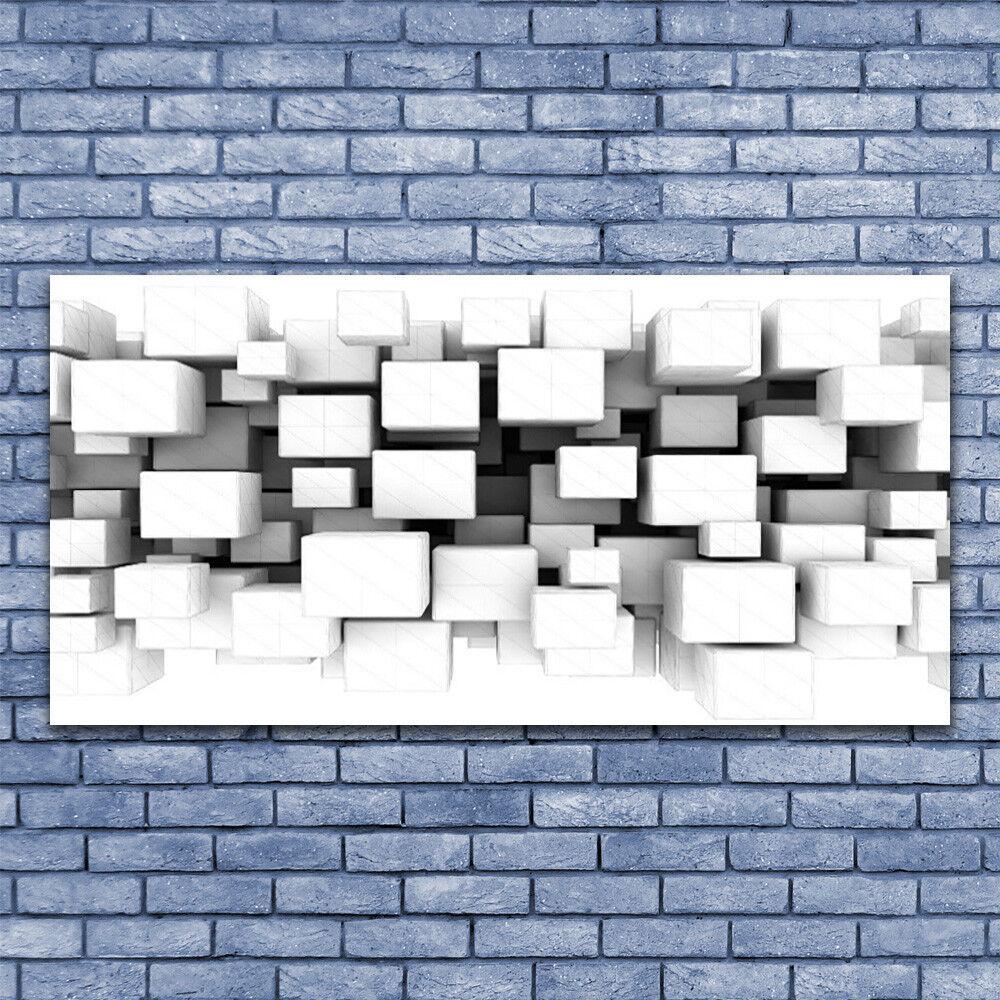Leinwand-Bilder Wandbild Leinwandbild 140x70 Abstrakt Küche