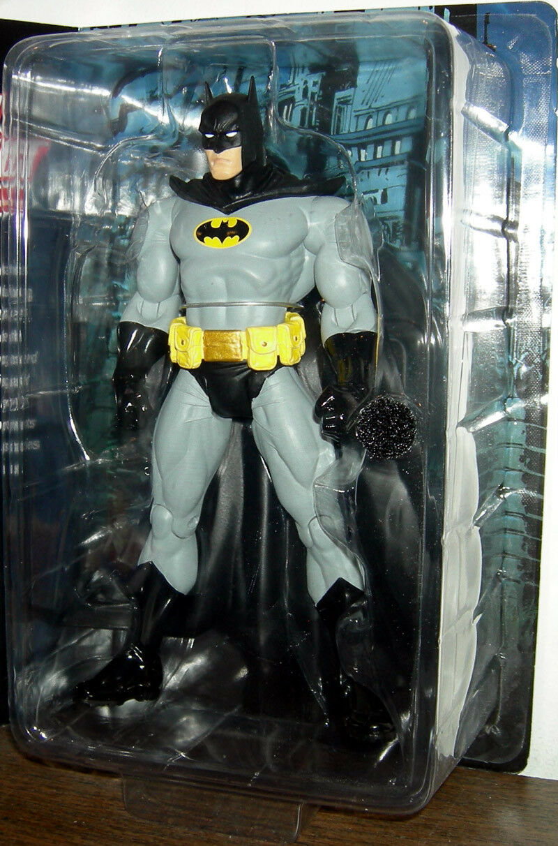 Batman 10th Anniversary SDCC Exclusive Action FigureNEWFREE P&P