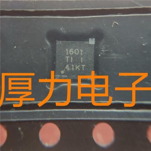 5X TPS51601DRBR TPS51601 1601 IC Chip QFN8