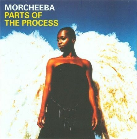 1 of 1 - Parts of the Process  CD NEW