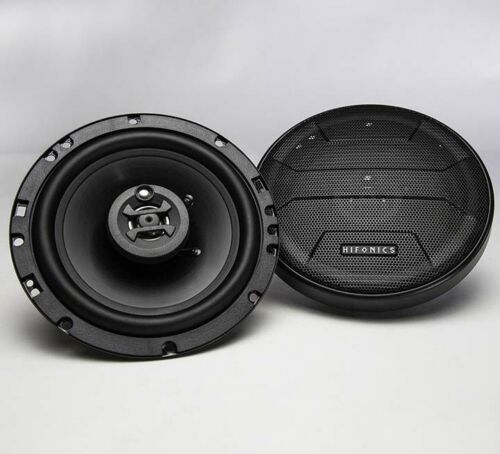 "ZS653 NEW Hifonics Zeus 6.5/"" 3-Way 300 Watts Maxx"