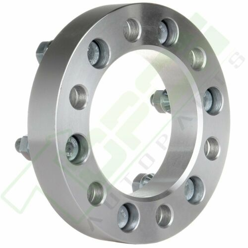 """4X 1.25/"""" thick 6x5.5 to 6x5.5 Wheel Spacers 32mm For 1984-2013 Toyota 4Runner"""