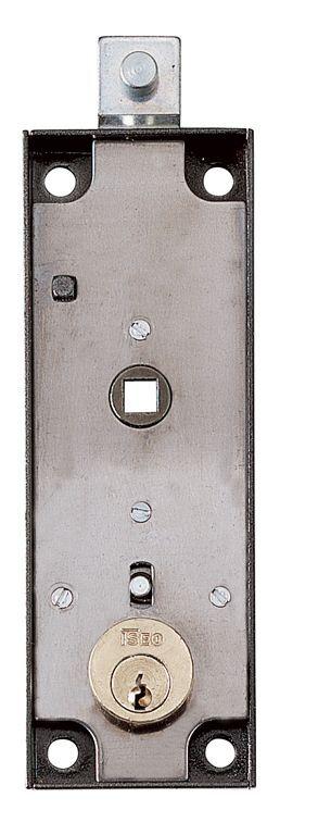 SPERREN ISEO KIPPEN 643300 PORTA GARAGE D.25 L.30 ZYLINDER RUNDERBILD  | Ermäßigung  | Stilvoll und lustig  | Modern  | Lebendige Form