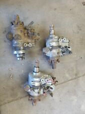 3 Core Lot Injection Pump Standyne Db2 Roosamaster Diesel Injector Pump