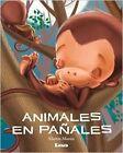 Animales En Panales by Martain Moraon, Martin Moron (Hardback, 2016)