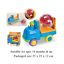Kids-Construction-Toy-Excavator-Digger-Truck-Mixer-Baby-Toddler-Xmas-Gift-18-m thumbnail 7