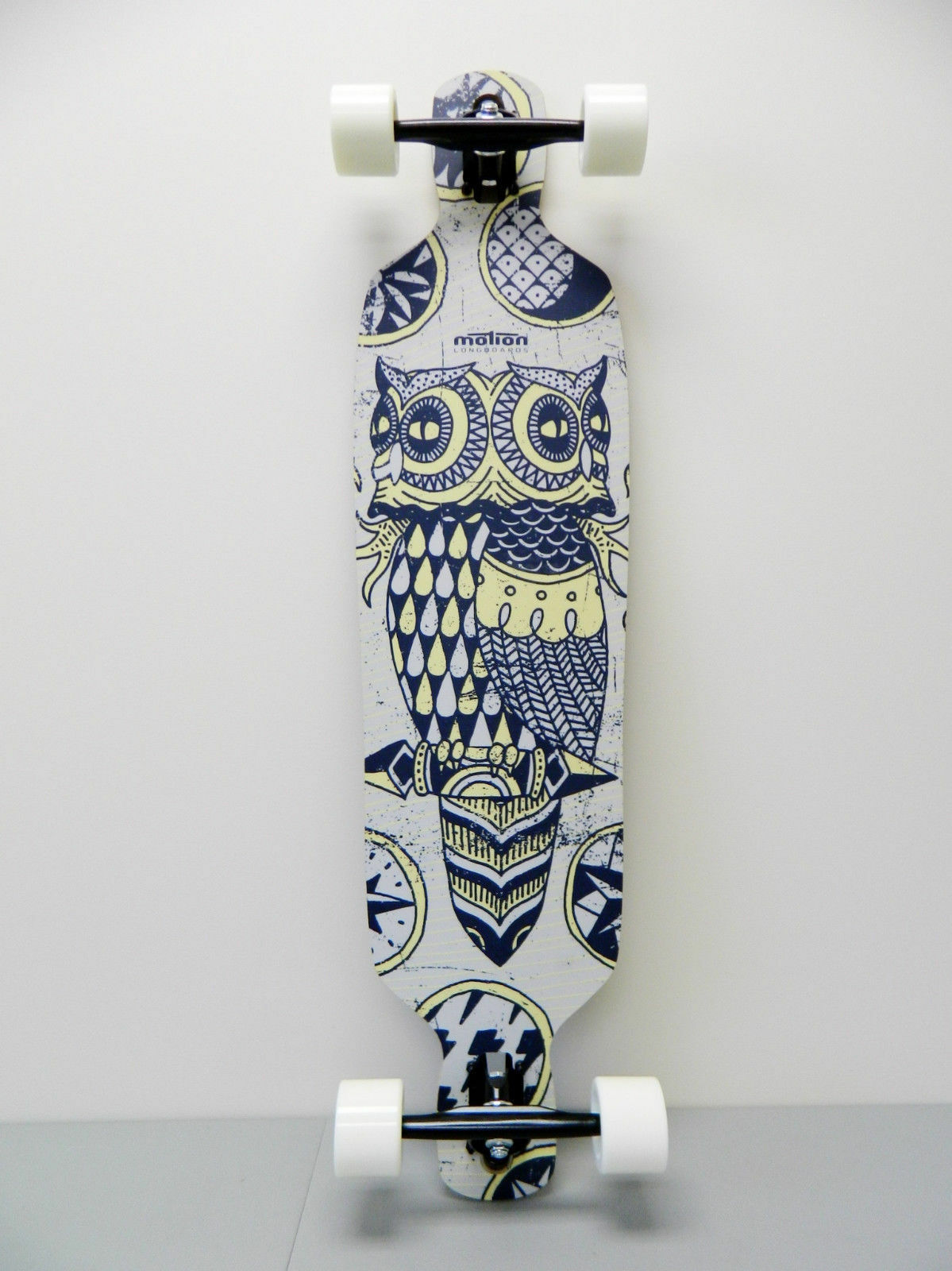 Pro Downhill Freeride Longboards Complete Glow in Dark Wheels  Different Models  new exclusive high-end