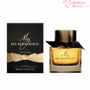 My Burberry Black 16oz 50ml Parfum Spray For Women For Sale Online