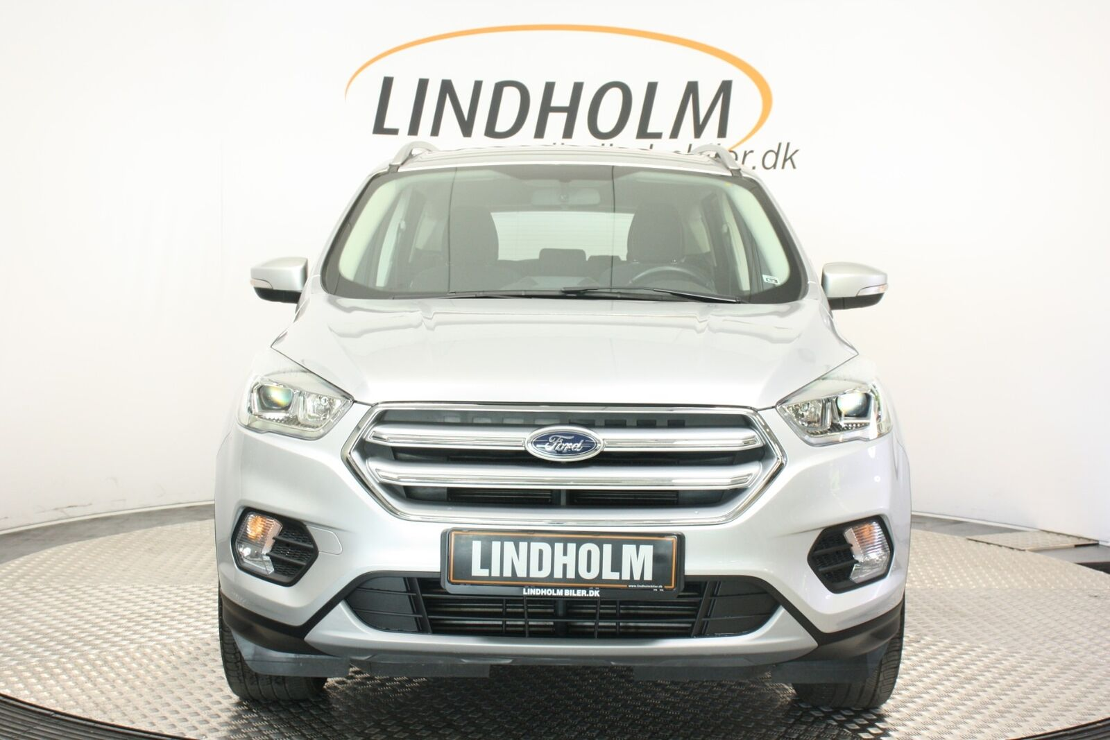 Ford Kuga TDCi 150 Cool & Connect