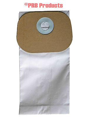 ProTeam 103227 Intercept Micro Filter Bags for Sierra Hummer Backpack