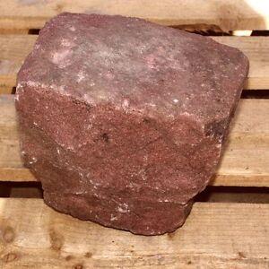 1 dispositif transdermique pierre bundsandstein herbes spirale pierre naturelle transdermique pelouse mur-ster Rasenkante Mauerafficher le titre d`origine 6OGJCdOp-07222100-280114209