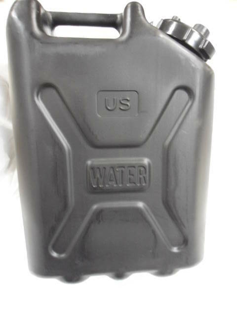 Scepter U.S. Military  5 Gallon Water Container  just buy it