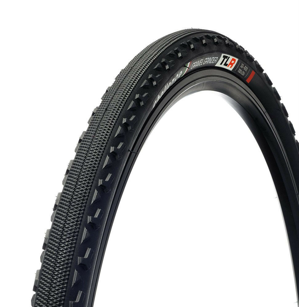 Challenge  Gravel Grinder TLR Folding Tyre  beautiful