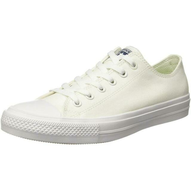 Converse All Star 2 Low White