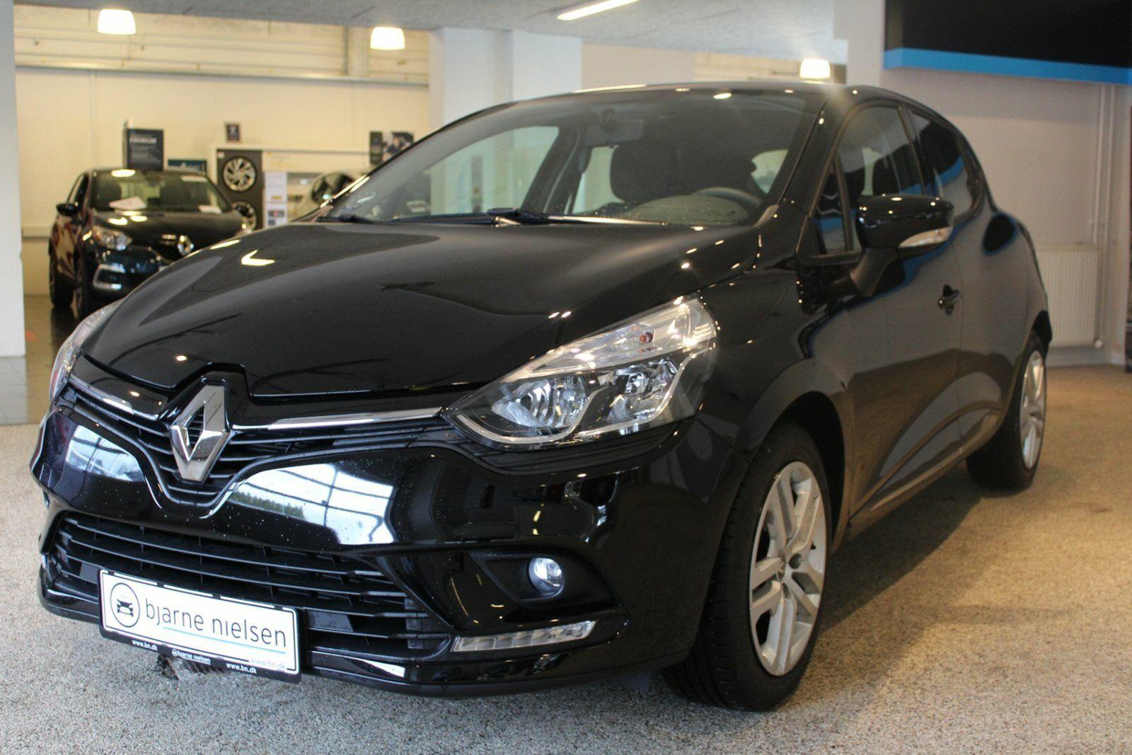 Renault Clio IV Billede 0