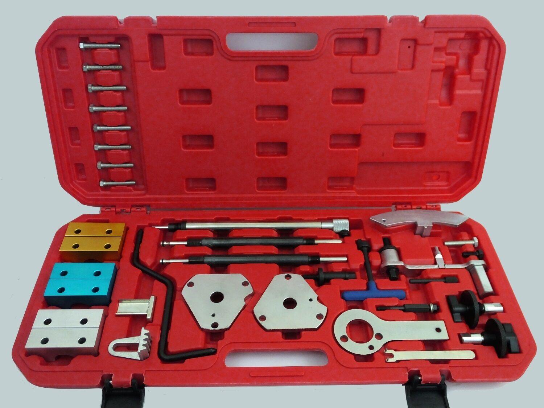 Motor Einstellwerkzeug für Fiat Alfa Motoren  Zahnriemen Arretierwerkzeug