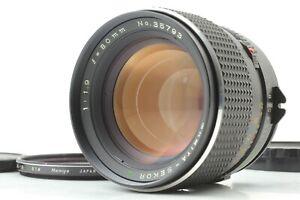 EXC-5-Mamiya-Sekor-C-80mm-f-1-9-Lente-per-M645-1000S-Super-TL-DAL-GIAPPONE-Pro
