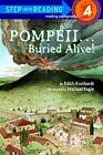 Pompeii--Buried Alive! by Edith Kunhardt (Hardback, 1987)