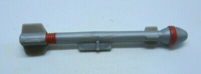 1990s GI Joe Missile Vintage Weapon//Accessory GI Joe   DC