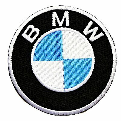 """Cars Embroidered Iron On Patch Sew On Car Logo Appliques 2.4""""X2.4"""""""