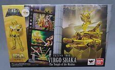 D.D. PANORAMATION Saint Seiya Virgo Shaka Palace Bandai Japan ***