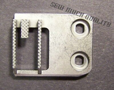COVER PLATE Feed Dog Darning Janome 2018S 2032 2039SN 2041 2041LX 2041NX 2041S