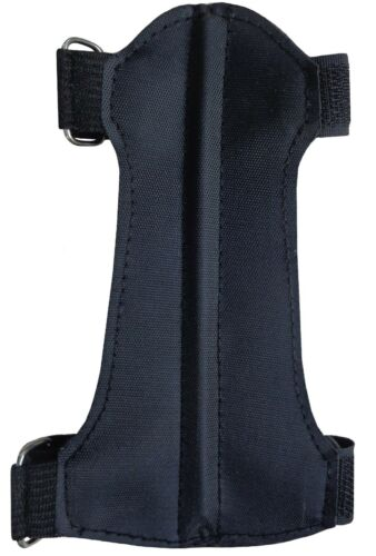 Arm Guard Available in 8 different Colours Fabric Archery 14CM Long FAG214 YOUTH