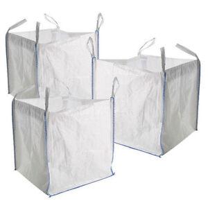 Image Is Loading 1 Ton Bulk Bag X 10 Builders Rubble