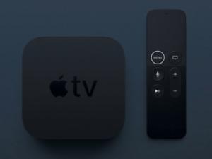 Apple TV 4K & HDR (5. G) / 64GB