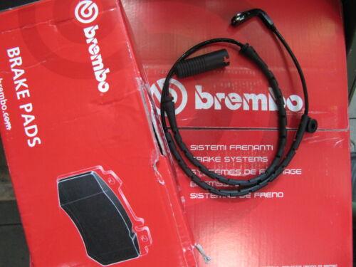 Brembo Bremsscheiben u.Bremsbeläge mit Warnkontakt  Mini R50//52//53 Hinten