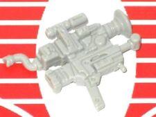 1987 Fast Draw v.1 MISSILE rocket original accessory//weapon GI//G.I Joe JTC 120E
