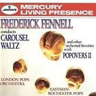 Carousel Waltz & Other Favourites von London Pops Or,Frederick Fennell (2015)