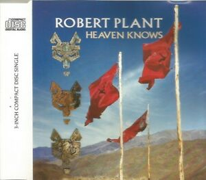 Robert-Plant-Heaven-Knows-1988-3-inch-CD-single