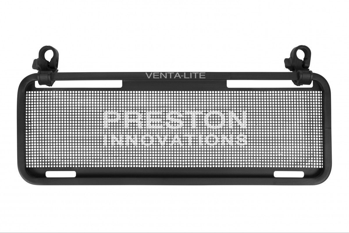 Nuove Preston Innovations Offscatola 36 VENTAlite Slim Line Vassoio laterale P0110008