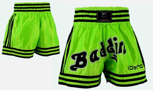 EVO Women Muay Thai Shorts Girls MMA Kick Boxing Martial Arts Ladies Fight Gear
