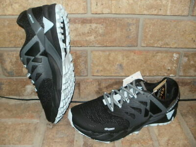 New Merrell Agility Peak Flex 2 GTX Leather Trail Running Shoe //J598326 $130
