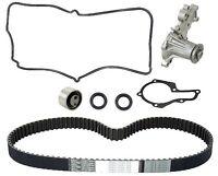 Suzuki Sidekick 1.6 L4 92-98 Best Value Timing Belt Kit + Water Pump on Sale